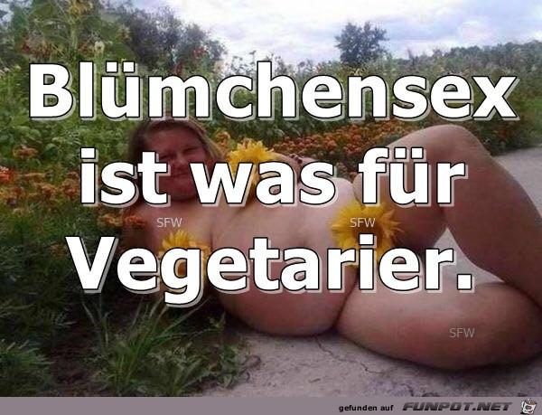 Bluemchensex