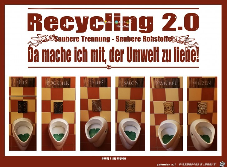 Recycling 2.0