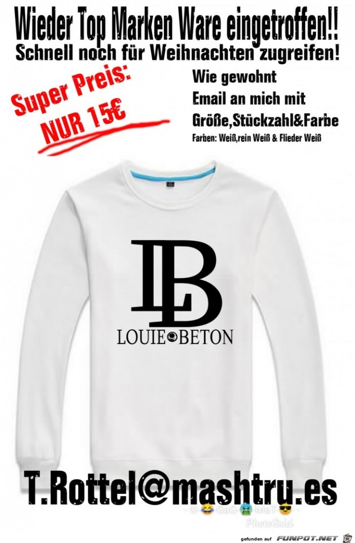 Louie Beton
