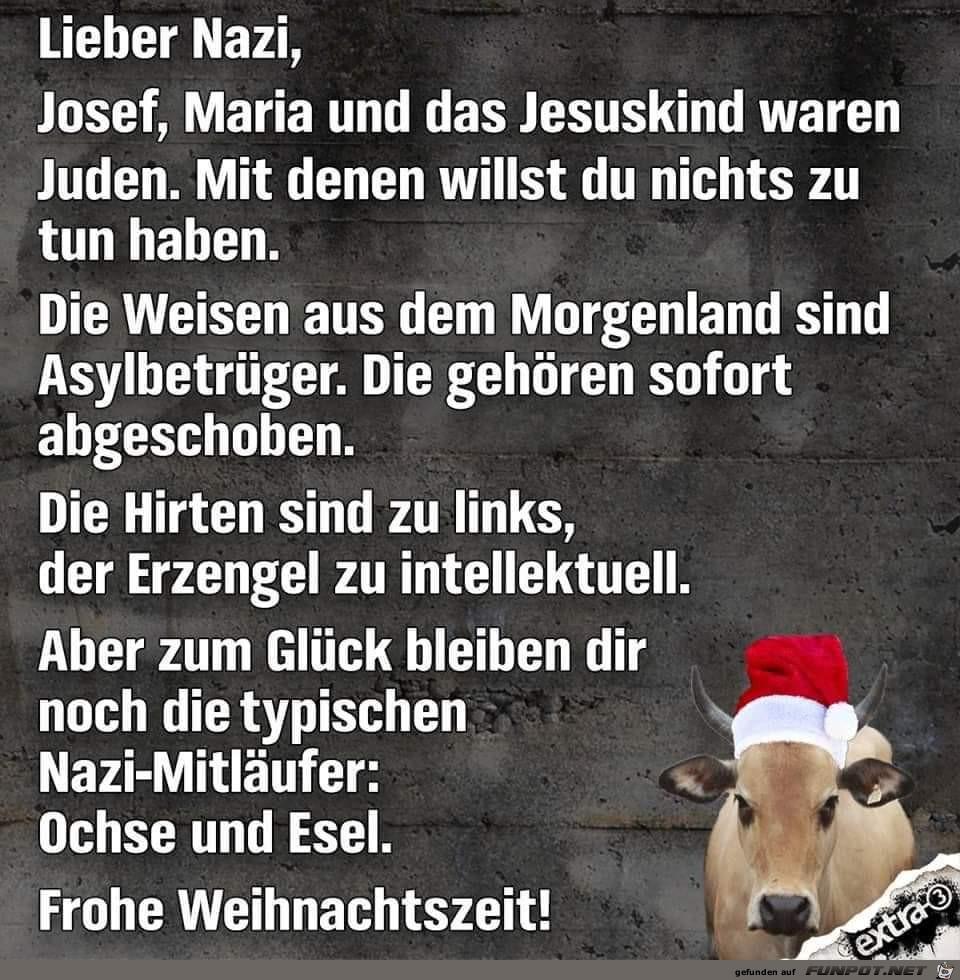 lieber nazi