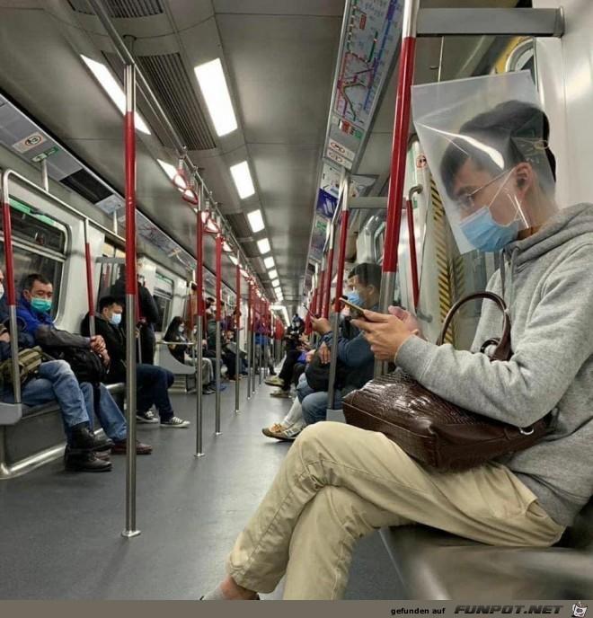 Besondere Atemschutzmasken
