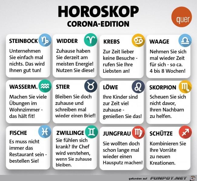 Horoskop Heut