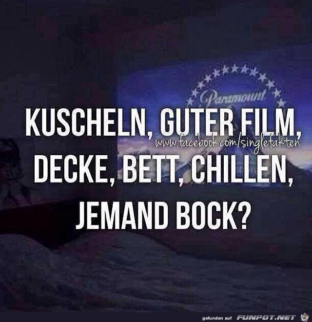 Jemand Bock