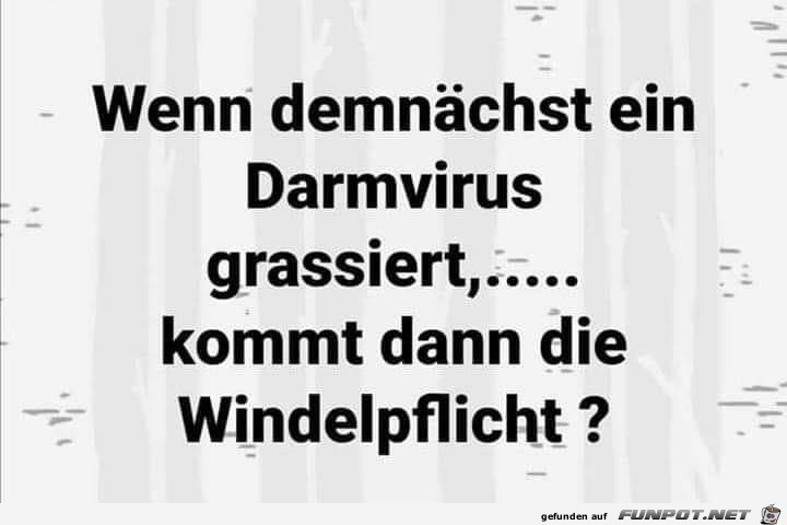 Darmvirus