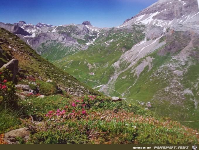 Tschingellochtighorn Bern