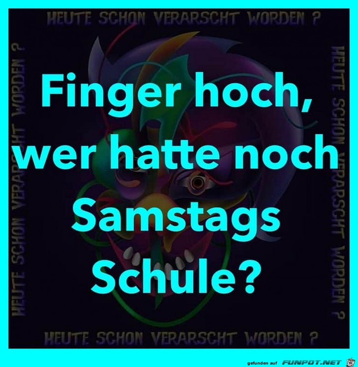 Samstagsschule