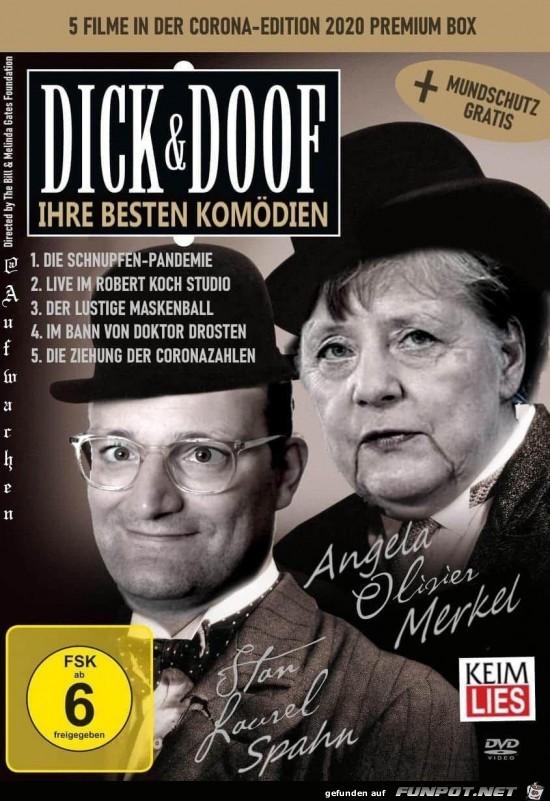 Dick und Doof