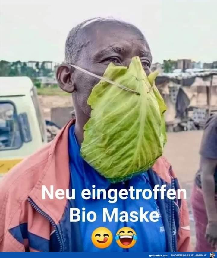Bio Maske