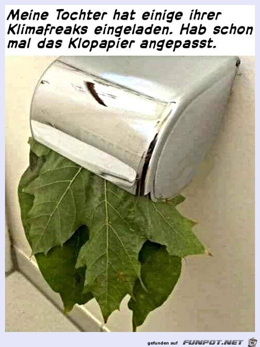 super Klopapier