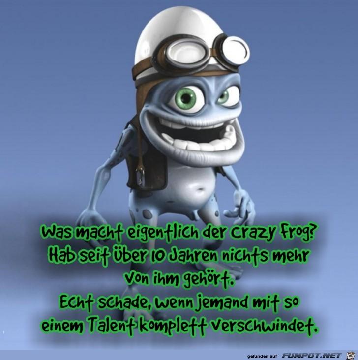 Crasy Frog