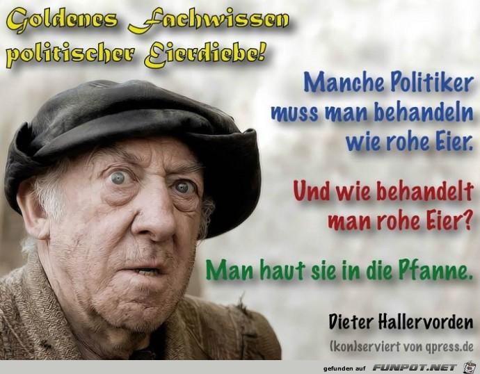 Dieter Hallervorden Satire