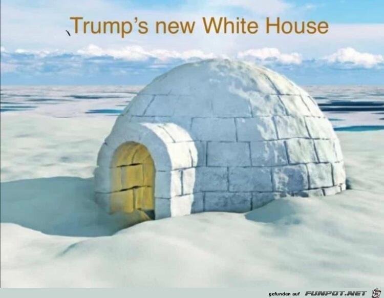 Trumps neues Haus