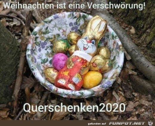 Querschenken 2020