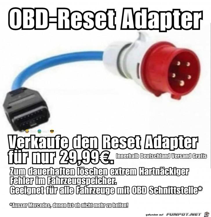OBD Adapter