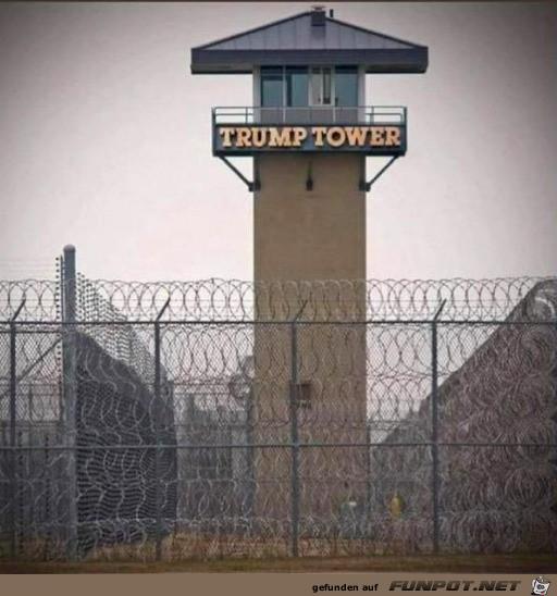 Der neue Trump Tower