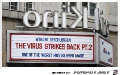 Blöder Film