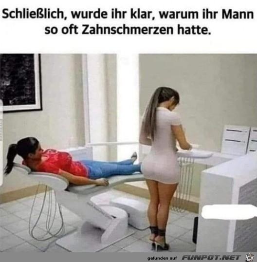 Gerne-zum-Zahnarzt-gehen.jpg auf www.funpot.net