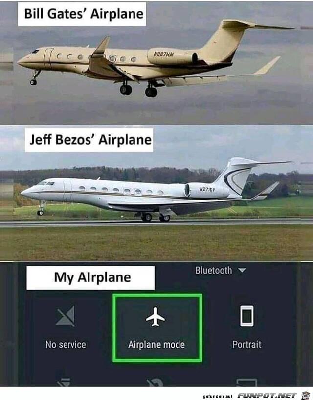 Der kleine Unterschied