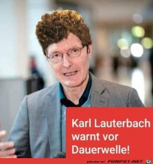 Karl Lauterbach