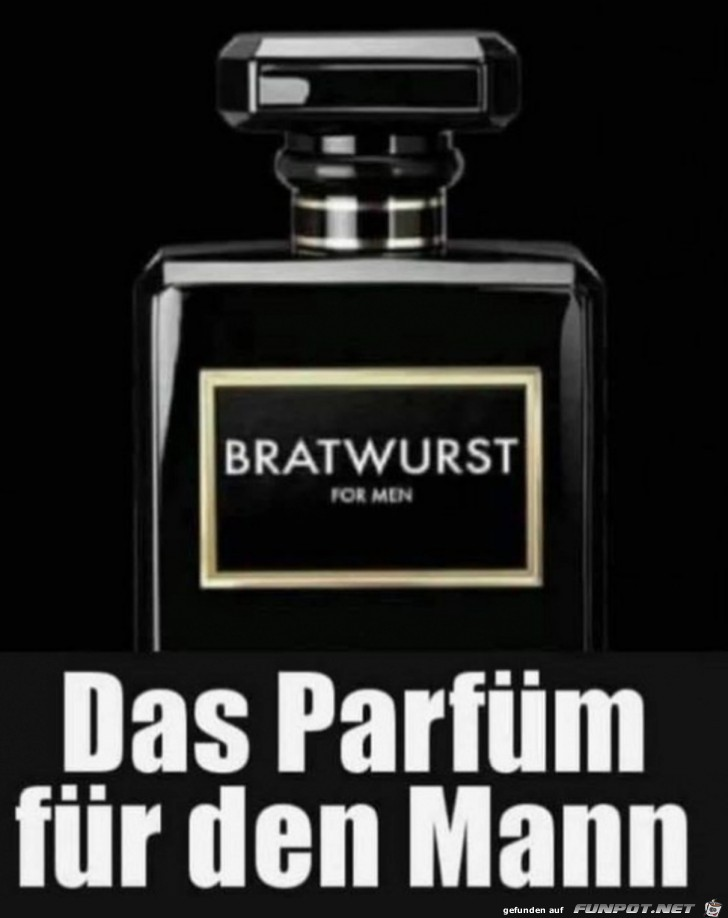Der-Duft-für-den-Mann.jpg auf www.funpot.net