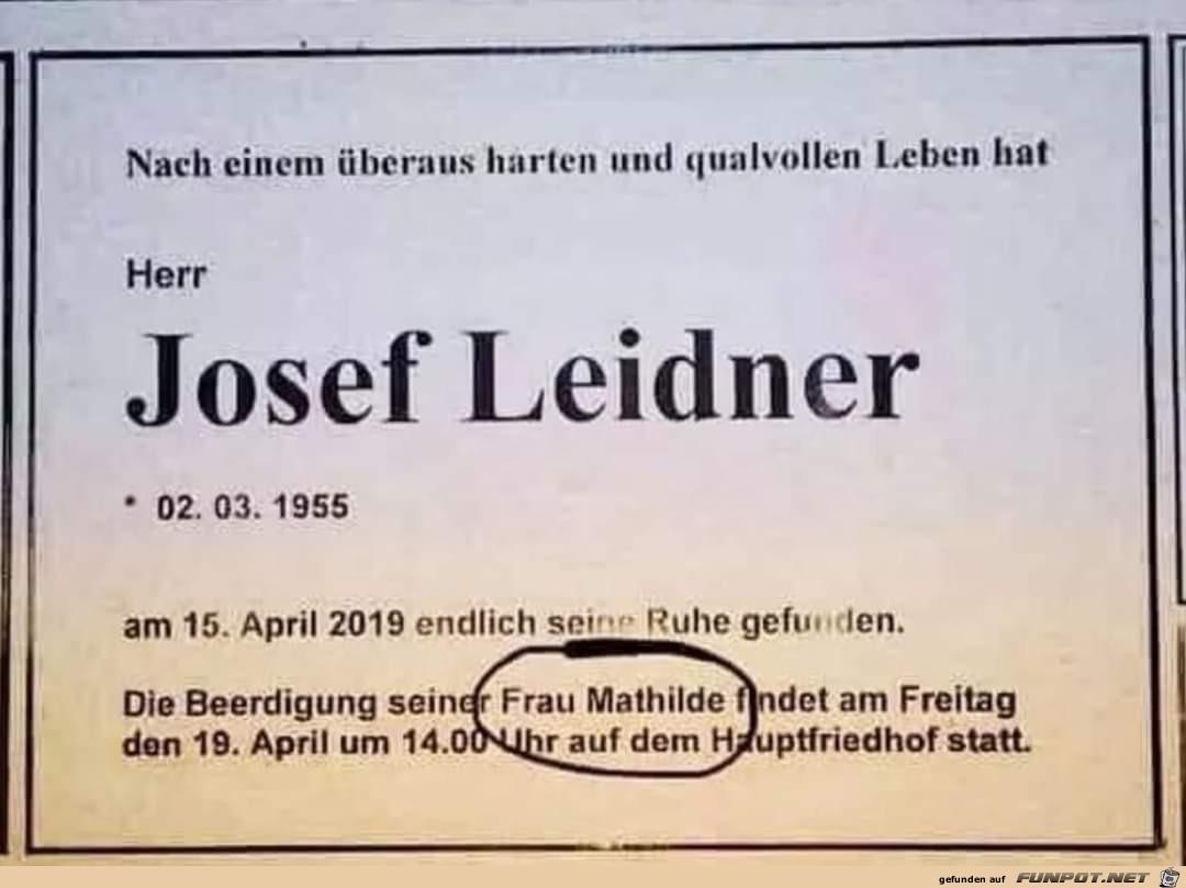 Josef Leidner