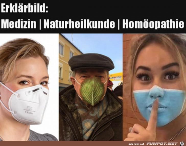 Die Masken