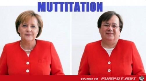 Komische Mutation