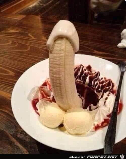 Lecker Eis