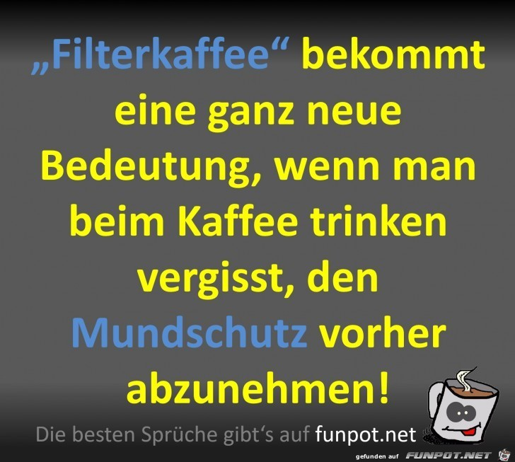 Filterkaffee
