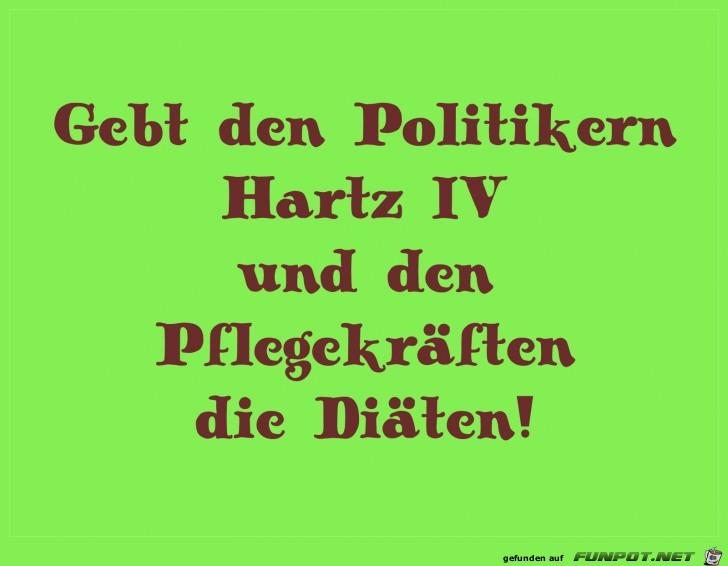 politiker hartz