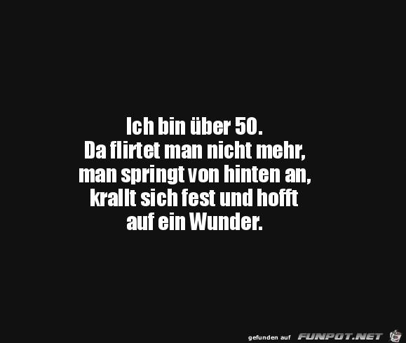 Über 50