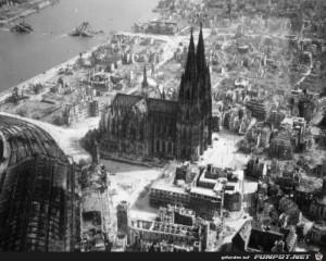 60  KOeLNER DOM im Zweiten Weltkrieg