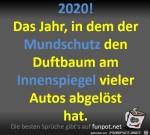 Mundschutz-löst-Duftbaum-ab.jpg auf www.funpot.net