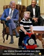 Der-kleine-Donald-will-abgeholt-werden.jpg auf www.funpot.net