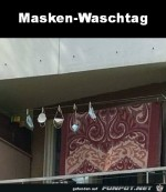 Masken-Waschtag.jpg auf www.funpot.net