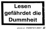 Lesen-gefährdet-die-Dummheit.jpg auf www.funpot.net