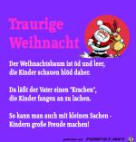 Traurige-Weihnacht.png auf www.funpot.net