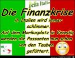 Die-Finanzkrise-in-Italien.jpg auf www.funpot.net