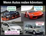 Wenn-Autos-reden-könnten.jpg auf www.funpot.net