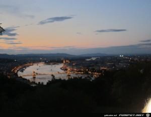 23-32 Lichter von Budapest