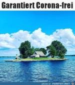 Hier-gibt-es-kein-Corona.jpg auf www.funpot.net