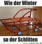 wie-der-Winter-so-der-Schlitten.jpg auf www.funpot.net