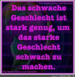 Das-schwache-Geschlecht.jpg auf www.funpot.net