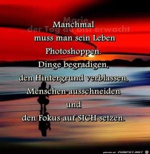 MANCHMAL-MUSS-MAN-SEIN-LEBEN.jpg auf www.funpot.net
