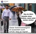 Schirmverweigerer.jpg auf www.funpot.net