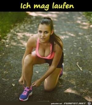 Laufen-ist-schön.jpg auf www.funpot.net