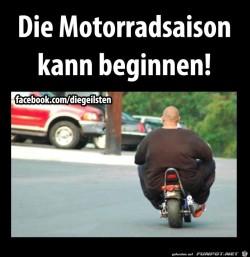 Motorradsaison.jpg von Torsten-ohne-H