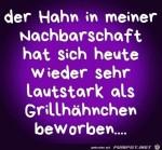 Hahn-bewirbt-sich-als-Grillhähnchen.jpg auf www.funpot.net