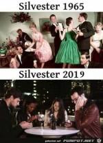 Silvester-1965-vs.-2019.jpg auf www.funpot.net