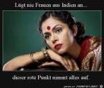 niemals-Frauen-aus-Indien-anlügen.jpg auf www.funpot.net